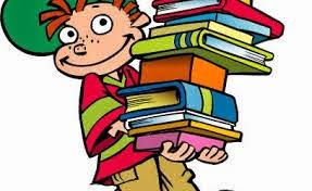Scambio libri usati